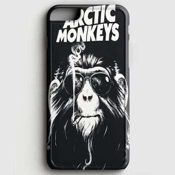 Arctic Monkeys Art iPhone 6 Plus/6S Plus Case | casescraft