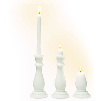 The Candlestick Candle