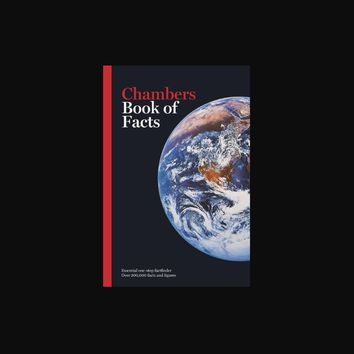 The Chambers Encyclopedia by Chambers Editors