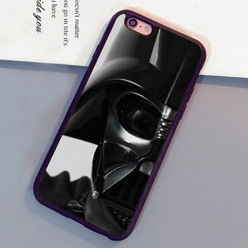 Star Wars Pattern Soft Rubber Skin Brand Mobile Phone Cases For iPhone 6 6S Plus 7 7 Plus 5 5S 5C SE 4S Back Cover