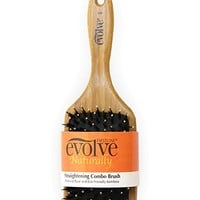 Evolve Transitioning Dual Bamboo Brush