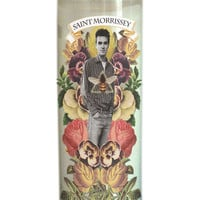 """ALTAR CANDLE:St. Morrissey Altar Candle """"7 day"""""""