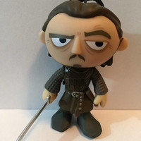 Game of Thrones Ornament - Bronn