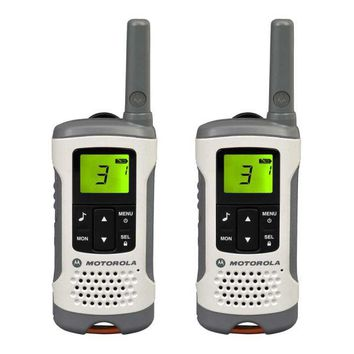 Walkie-Talkie Motorola TLKR T50 White