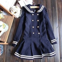 Sailor Lolita Coat