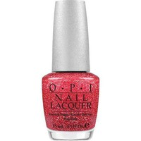 OPI Nail Lacquer - DS Bold - #DS041