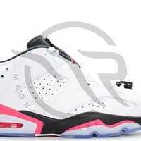 DCC3W AIR JORDAN RETRO 6 LOW - INFRARED