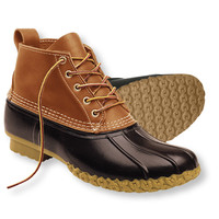 """Men's Bean Boots by L.L.Bean, 6"""": Winter Boots 
