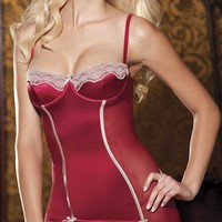 Cute Hot Deal Sexy On Sale Exotic Lingerie [6597019459]