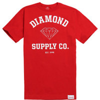 Diamond Supply Co Bold Supply Co. T-Shirt at PacSun.com