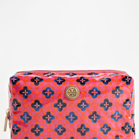 Tory Burch 'Brigitte - Large' Cosmetics Case | Nordstrom