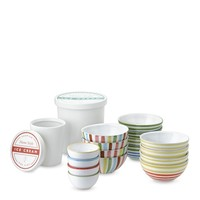 Ice Cream Serveware Collection