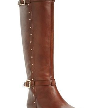 Vince Camuto 'Preslen' Riding Boot (Women) | Nordstrom