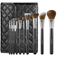 SEPHORA COLLECTION Prestige Luxe Brush Set