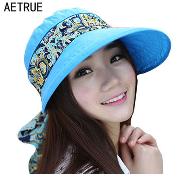 2017 Summer Hats For Women Chapeu Feminino