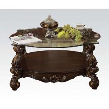 82080 Versailles Coffee Table