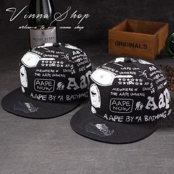 Hip Hop Hats Korean Summer Ladies Casual Couple Baseball Cap [10522698567]