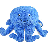 Squishable Blue Octopus