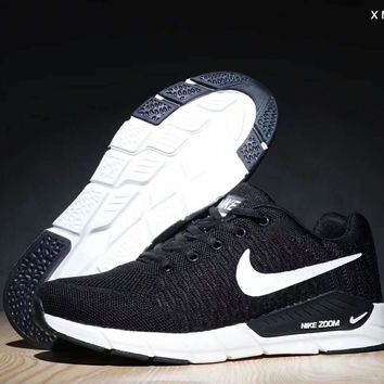 Nike LUNARGLIDE 16 men and women moon fly line running shoes F-SSRS-CJZX