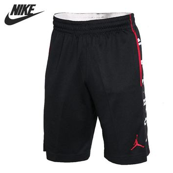 Original New Arrival 2018 NIKE Men's Graphic Basketball Shorts Sportswear