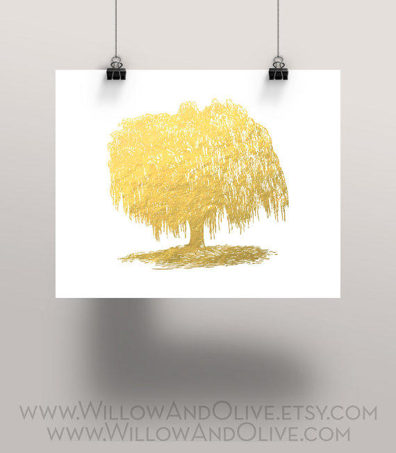 Shop Willow Tree Art on Wanelo