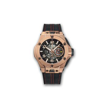 Hublot Big Bang Ferrari Unico King Gold 39 mm - Unworn with Box and Papers
