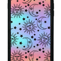 Sun & Moon iPhone 6/6s Plus Case