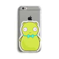 Bobs Burgers Kuchi Kopi For iPhone 6 6s 6 Plus 6s Plus SE