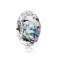 Pandora Sea Glass Fascinating Charm