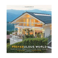 Prefabulous World Coffee Table Book