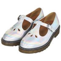 GRACIE T-Bar Geek Shoes - View All - Shoes
