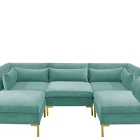 Zara Sectional | Gift of Color | Gifts | Z Gallerie