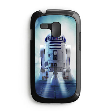 R2D2 Artoo Detoo Star Wars Droid Factory Samsung Galaxy S3 Mini Case