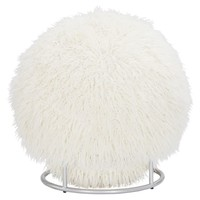 Fur Rockin' Roller Desk Chairs