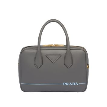 Prada Mirage small leather bag