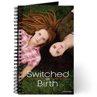 Show Art Journal> Switched at Birth Show Art> Switched at Birth Official Merchandise