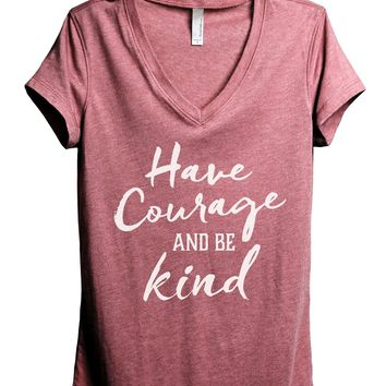 Courage Be Kind