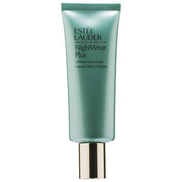 Estée Lauder NightWear Plus 3-Minute Detox Mask (2.5 oz)