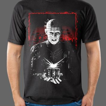 Hellraiser 3: Hell on Earth T-Shirt - Classic - Fright-Rags