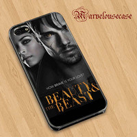 Beauty and the beast custom case for all phone case
