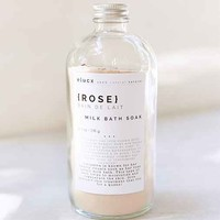 Elucx Rose Milk Bath Soak- Rose One