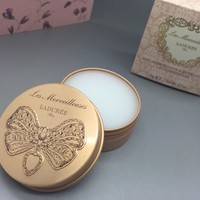 LADUREE Holiday 2014 Les Merveilleuses Lip Conditioner BRAND NEW LIMITED