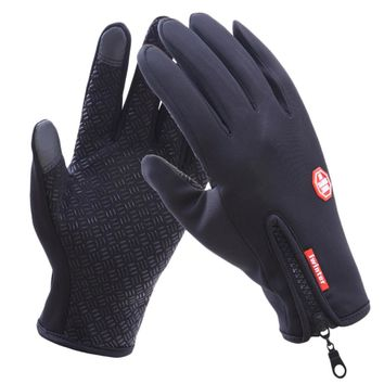 Cycling Gloves Snowboard Gloves Motorcycle Riding Winter