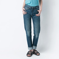 MILL MERCANTILE - Levi's Vintage Clothing - 1954 501 Jeans in Brat