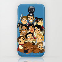 Place of princes iPhone & iPod Case by Little People