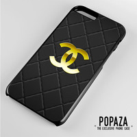 Chanel logo pattern iPhone 6 Plus Case Cover