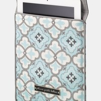Petunia Pickle Bottom 'Stowaway' Glazed iPad 2 & 3 Sleeve - Blue