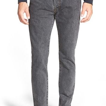 Men's Levi's '501 CT' Custom Tapered Fit Jeans ,