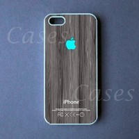 Iphone 5 Case - Turquoise iPhone 5 Cover
