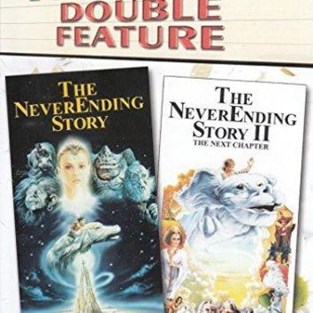 THE NEVERENDING STORY / THE NEVE